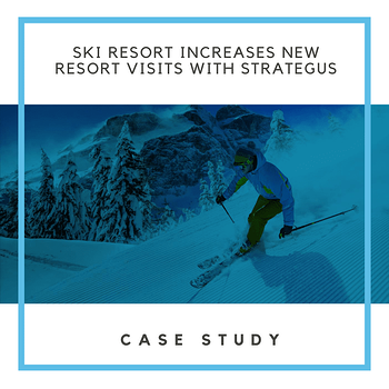 Ski resort case study